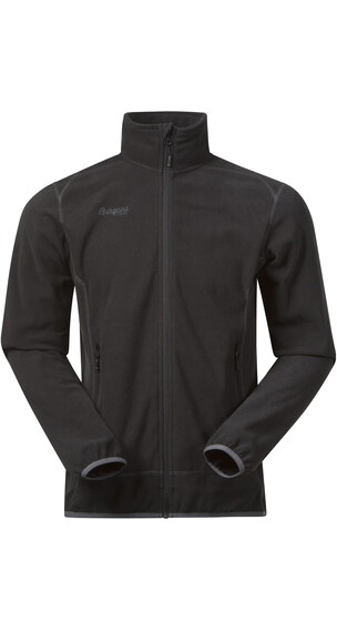 Bergans Ylvingen Fleece Jacket Black